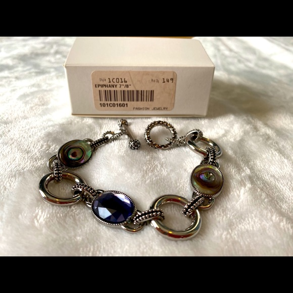 Lia Sophia Epiphany Bracelet